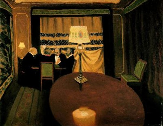 Vallotton Felix Poker