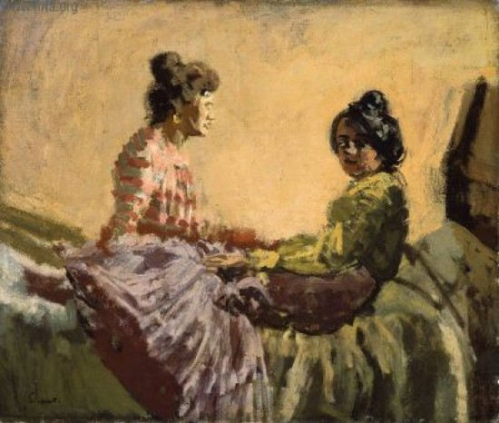 Sickert richard