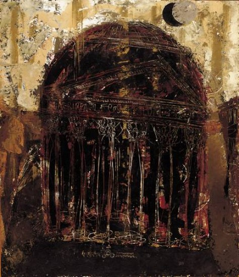 Congdon william Rome – Pantheon, 1,